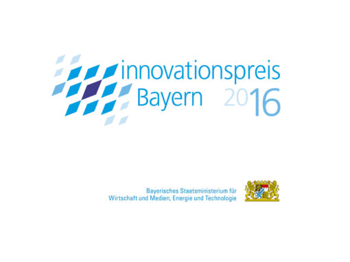 INNOVATIONSPREIS BAYERN 2016