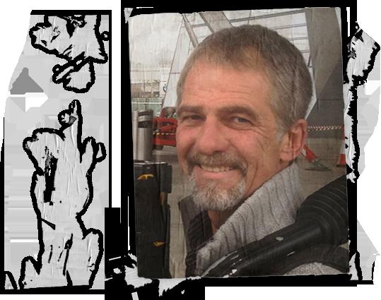 Gerald Fritzen - DAS SCHAFFENSWERK FILM- UND MEDIENPRODUKTION MÜNCHEN - Als Full-Service Filmproduktion und Medienagentur in München produziert Das Schaffenswerk Ihren Imagefilm, Messefilm oder Livestream-Event. Wir begleiten Sie von der Idee bis zum fertig produzierten Film.